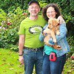 Action Hunter- schwarz - kommt zu Familie Wolkenstein in die Steiermark